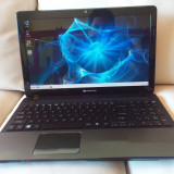 Laptop Packard BellTS-Intel Core i5-2340M-2.40Ghz, 6GBram, 500GB Hdd, 15, 6''display, Windows 7