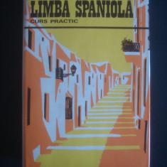 Constantin Duhaneanu - Limba Spaniola, curs practic - Curs Limba Spaniola