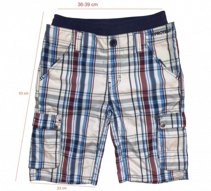 Pantaloni scurti bermude PROTEST originale (tineret 164 cm) cod-172256 foto mare
