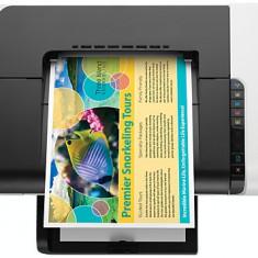 Imprimanta laser HP LaserJet Pro CP1025nw, color A4, retea, wireless - Imprimanta laser color