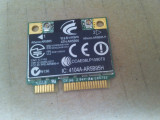 placuta wifi HP Compaq CQ62 CQ56 CQ72 Pavilion G62 G56 etc 605560-005 495846