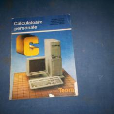 CALCULATOARE PERSONALE - Carte Informatica