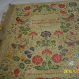 Pentru copiii patriei noastre- culeg. de versuri - 1953 - Carte poezie copii