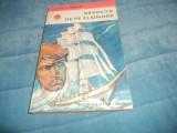 JACK LONDON - REVOLTA DE PE ELSINORE