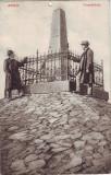 #1605- Romania, Arad, c.p. necirculata aprox.1918: Vesztohely, Schela, animat