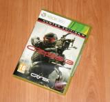 Vand / schimb joc XBOX360 - Crysis 3, Shooting, 18+