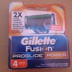 GILLETTE fusion proglide pawer