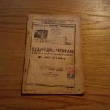 SZAMTAN es mertan * VI Oszi. Szamara - Kandray Geza - 1927, 56 p. - Carte veche