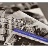 Pedro Negrescu Mansarda suspendata ( Visniec,Cioran ), CD