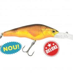 Voblere Baracuda Deluxe MIN60FS - Vobler pescuit