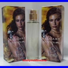 TESTER FIOLA BULGARI OMNIA EDP - 40ML - Parfum barbati Bvlgari, Apa de parfum