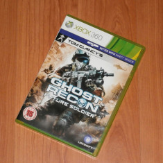 Joc XBOX ONE / XBOX360 - Ghost Recon Future Soldier, Shooting, 16+, Multiplayer
