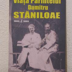 VIATA PARINTELUI DUMITRU STANILOAIE-FLORIN DUTU - Carti ortodoxe