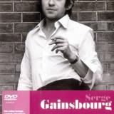Serge Gainsbourg dvd w. Jane Birkin,Catherine Deneuve,Charlotte Gainsbourg