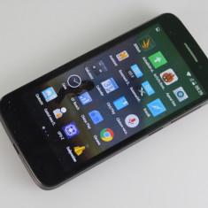 Alcatel Pop 2 Black android (Orange Roya)