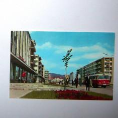 Baia Mare, orasul - necirculata - 2+1 gratis - RBK9057 - Carte Postala Maramures dupa 1918, Fotografie