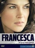 Francesca DVD Monica Barladeanu, Romana