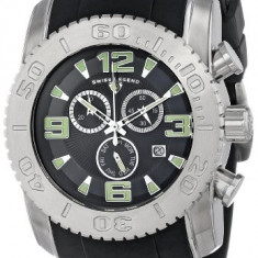 Swiss Legend Men's 10067-01 Commander | 100% original, import SUA, 10 zile lucratoare a12107 - Ceas barbatesc Swiss Legend, Quartz