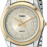 Timex Men's T2N316 Elevated Classics | 100% original, import SUA, 10 zile lucratoare a42707 - Ceas barbatesc Timex, Quartz
