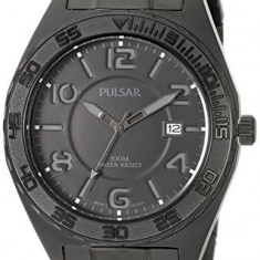 Pulsar Men's PS9315 Analog Display | 100% original, import SUA, 10 zile lucratoare a12107 - Ceas barbatesc Pulsar, Quartz