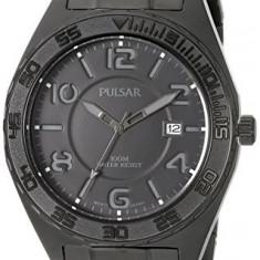 Pulsar Men's PS9315 Analog Display | 100% original, import SUA, 10 zile lucratoare a12107 - Ceas barbatesc Pulsar, Quartz