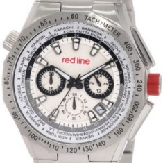 Red line RL-50014-22S Watch | 100% original, import SUA, 10 zile lucratoare a12107 - Ceas barbatesc Red Line, Quartz