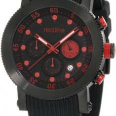 Red line Men's RL-18101VD-01RD2-BB Watch | 100% original, import SUA, 10 zile lucratoare a12107 - Ceas barbatesc Red Line, Quartz
