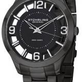 Stuhrling Original Men's 754 03 | 100% original, import SUA, 10 zile lucratoare a12107 - Ceas barbatesc Stuhrling, Quartz
