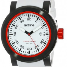Red line Men's RL-50049-BB-02 Torque | 100% original, import SUA, 10 zile lucratoare a42707 - Ceas barbatesc Red Line, Quartz