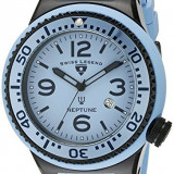 Swiss Legend Men's 21818S-C-NC Neptune | 100% original, import SUA, 10 zile lucratoare a42707, Quartz, Swiss Legend