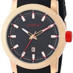 Red line Men's RL-10016-RG-01 Gauge | 100% original, import SUA, 10 zile lucratoare a42707 - Ceas barbatesc Red Line, Quartz