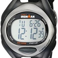 Timex Men's T54281 Ironman Sleek | 100% original, import SUA, 10 zile lucratoare a42707 - Ceas barbatesc Timex, Quartz