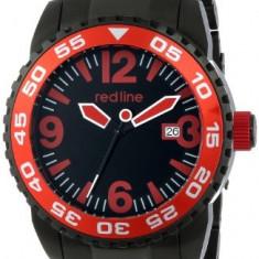 Red line Men's RL-60023 Ignition | 100% original, import SUA, 10 zile lucratoare a12107 - Ceas barbatesc Red Line, Mecanic-Automatic