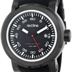 Red line Men's RL-50049-BB-01-SA Torque | 100% original, import SUA, 10 zile lucratoare a12107 - Ceas barbatesc Red Line, Quartz