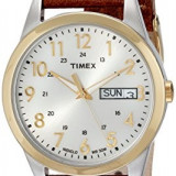 Timex Men's T2N105 Elevated Classics | 100% original, import SUA, 10 zile lucratoare a42707 - Ceas barbatesc Timex, Quartz
