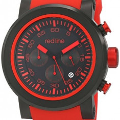 Red line Men's RL-50050-BB-01-RDAS Torque | 100% original, import SUA, 10 zile lucratoare a12107 - Ceas barbatesc Red Line, Sport, Quartz
