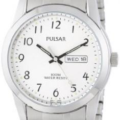 Pulsar Men's PJ6051 Expansion Watch | 100% original, import SUA, 10 zile lucratoare a42707 - Ceas barbatesc Pulsar, Quartz