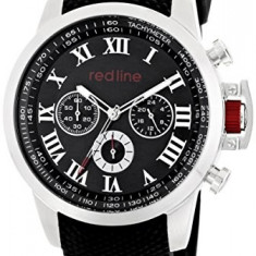 Red line Men's RL-60039 Stainless | 100% original, import SUA, 10 zile lucratoare a12107 - Ceas barbatesc Red Line, Quartz