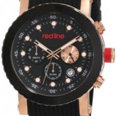 Red line Men's RL-18102-RG-01 Compressor | 100% original, import SUA, 10 zile lucratoare a12107 - Ceas barbatesc Red Line, Fashion, Quartz