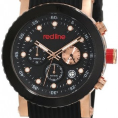 Red line Men's RL-18102-RG-01 Compressor | 100% original, import SUA, 10 zile lucratoare a12107 - Ceas barbatesc Red Line, Fashion, Quartz