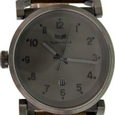 Vestal Men's OB3L004 Observer Gunmetal | 100% original, import SUA, 10 zile lucratoare a12107 - Ceas barbatesc Vestal, Lux - sport