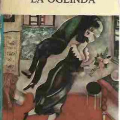 Veniamin Kaverin - LA OGLINDA - Roman, Anul publicarii: 2015