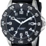 Nautica Men's N12643G NSR 103 | 100% original, import SUA, 10 zile lucratoare a12107, Casual, Quartz