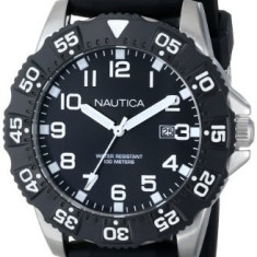 Nautica Men's N12643G NSR 103 | 100% original, import SUA, 10 zile lucratoare a12107 - Ceas barbatesc Nautica, Quartz