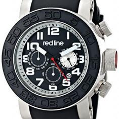Red line Men's RL-50052-01-SA Xlerator | 100% original, import SUA, 10 zile lucratoare a12107 - Ceas barbatesc Red Line, Quartz