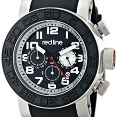 Red line Men's RL-50052-01-SA Xlerator | 100% original, import SUA, 10 zile lucratoare a12107 - Ceas barbatesc Red Line, Quartz
