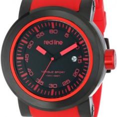 Red line Men's RL-50049-BB-01-RDAS Torque | 100% original, import SUA, 10 zile lucratoare a42707 - Ceas barbatesc Red Line, Quartz