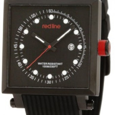 Red line Men's RL-50035-BB-01 Compressor | 100% original, import SUA, 10 zile lucratoare a42707 - Ceas barbatesc Red Line, Quartz