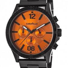 Caravelle New York Men's 45A108 | 100% original, import SUA, 10 zile lucratoare a12107 - Ceas barbatesc Bulova, Quartz