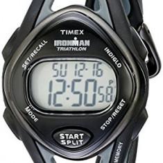 Timex Women's T5K039 Ironman Sleek | 100% original, import SUA, 10 zile lucratoare a42707 - Ceas dama Timex, Quartz, Electronic